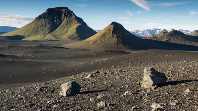 Hattfell - Hat mountain