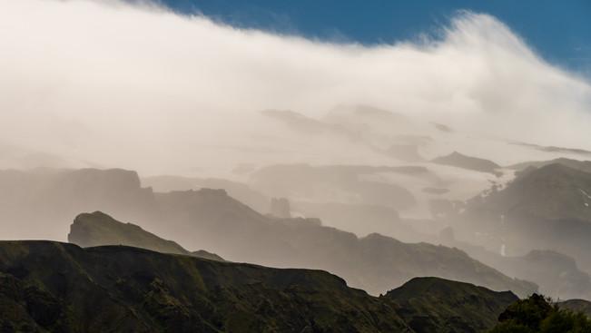 Mystic Iceland