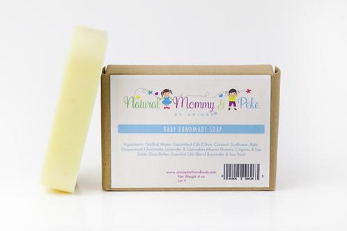 Baby Handmade Soap