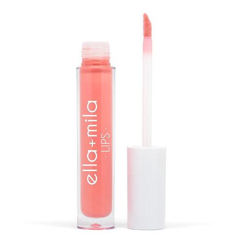 Strapless- Glossy Lips