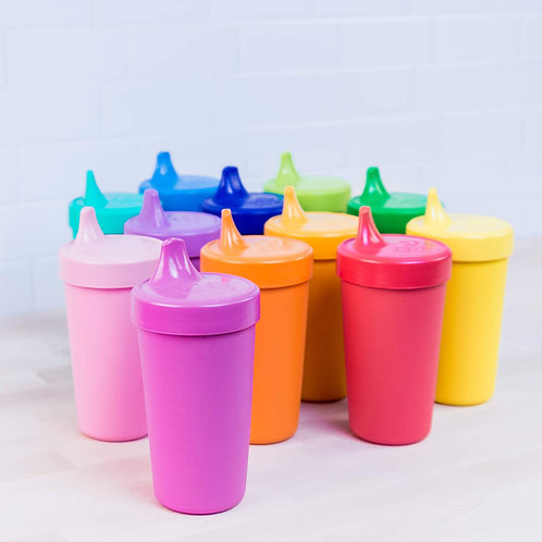 No-Spill Cups