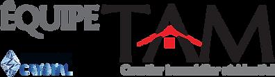 Logo Equipe TAM