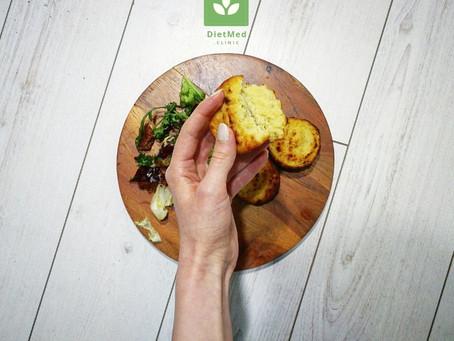 Nowa lepsza wersja ziemniaka