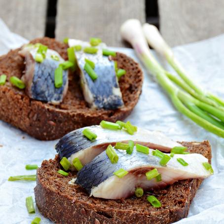 Hyggeligt måltid - co o zdrowej diecie wiedzą Duńczycy?