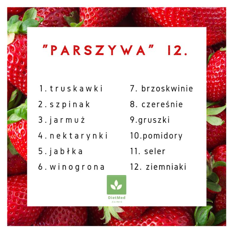 Parszywa 12 DietMed.clinic