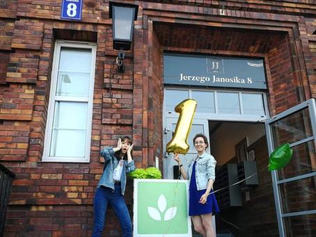 Pierwsze Urodziny DietMed.clinic