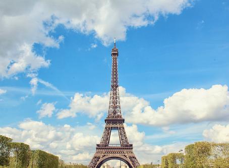 Francja Elegancja - diety świata