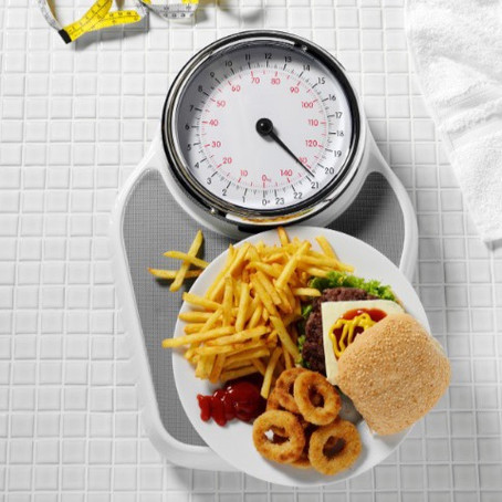 Niedożywieni otyli - czyli nowa odsłona głodu.