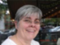 Heather Johnson, Treasurer