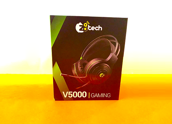 Fones Z8tech - V5000