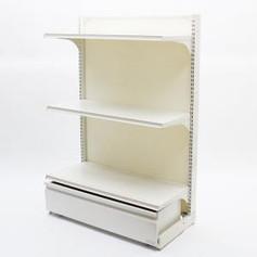 ゴンドラセット(棚板2枚+ロールインボックス)