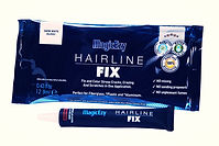 Magicezy hairline fix, fiberglass repair