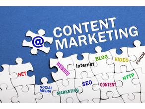 Was hat ein Stück Stoff mit Content Marketing zu tun?