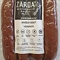 Angus Beef BBQ Krainer
