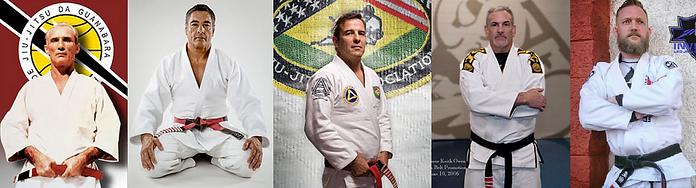 Brazilian Jiu Jitsu Calgary