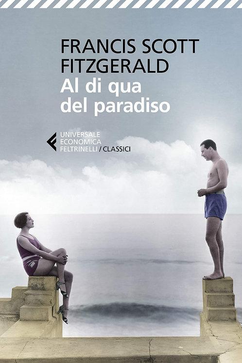 Al di qua del paradiso di Francis Scott Fitzgerald