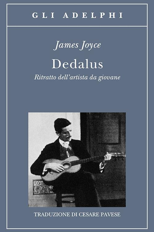 Dedalus. Ritratto dell'artista da giovane di James Joyce