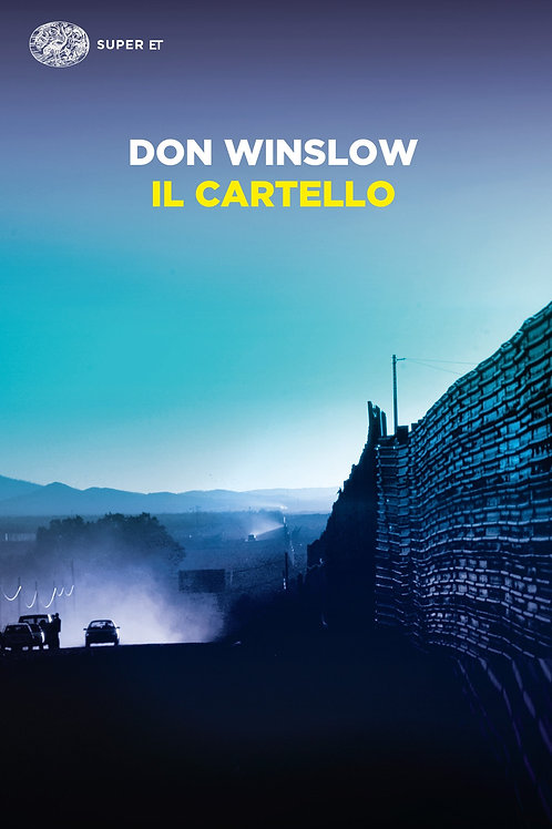 Il cartello di Don Winslow