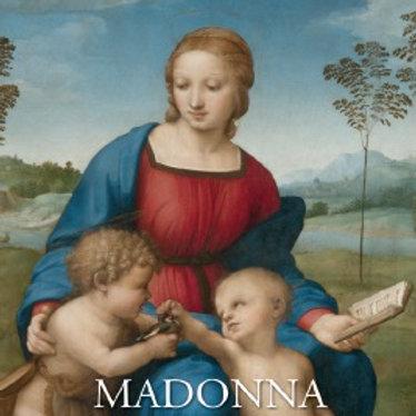 Calendario 2021 Madonna