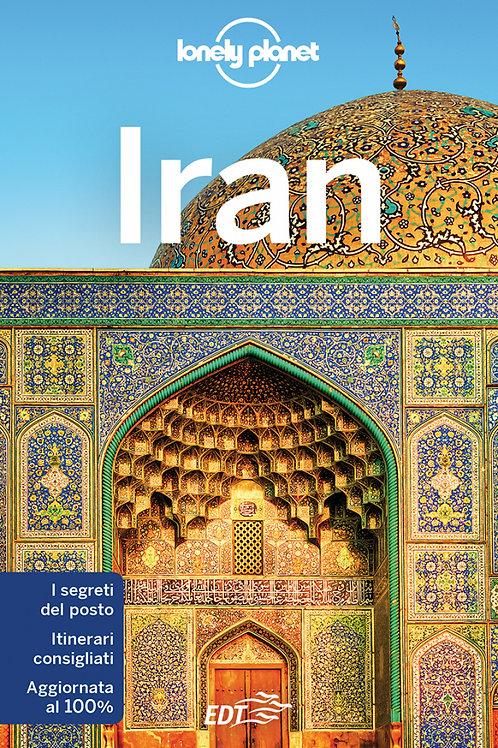 Iran Guida di viaggio 7a edizione - Febbraio 2018