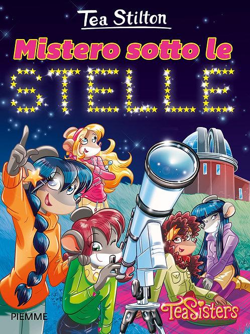 Mistero sotto le stelle di Tea Stilton