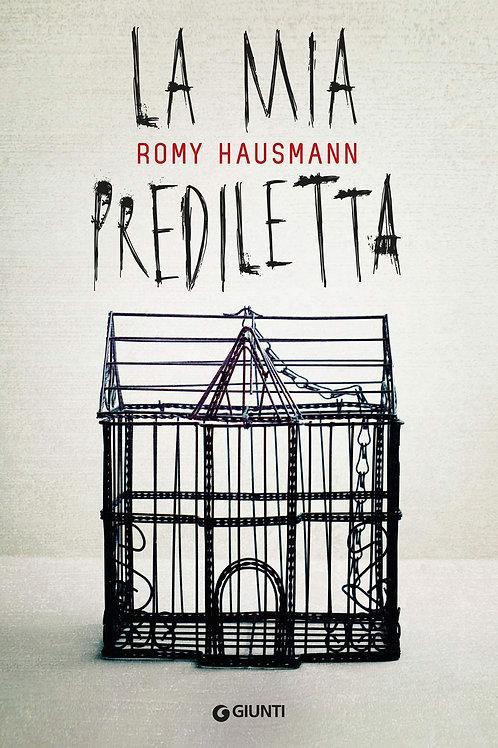 La mia prediletta di Romy Hausmann