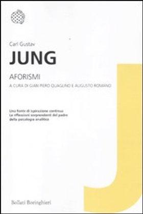 Aforismi di Carl Gustav Jung
