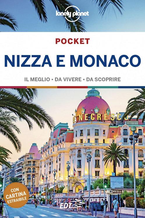 Nizza e Monaco Pocket Guida di viaggio 1a edizione - Giugno 2019