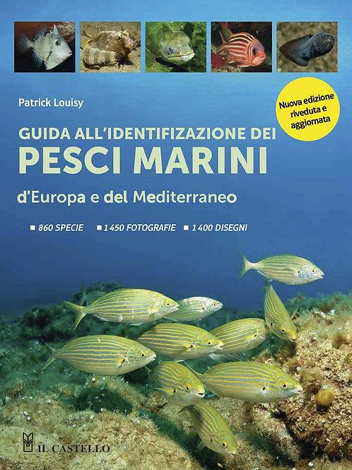 Guida all'identificazione dei pesci marini