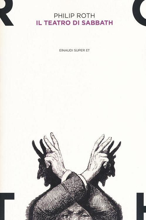 Il teatro di Sabbath  di Philip Roth
