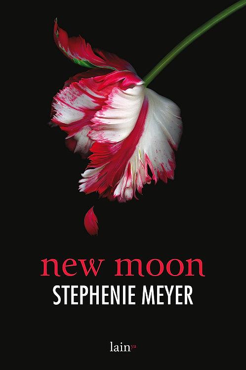 New Moon di Stephenie Meyer