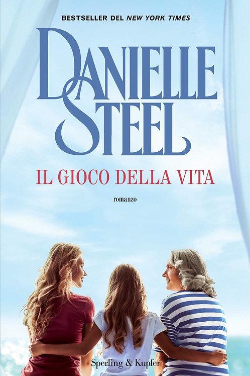 Il gioco della vita di Danielle Steel