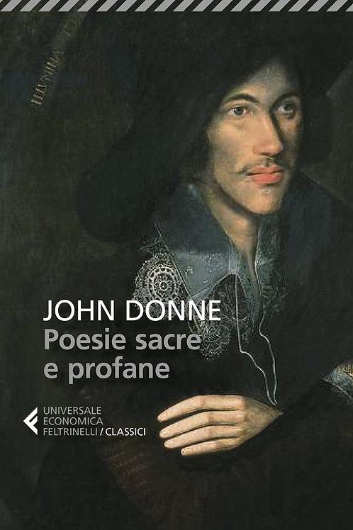 Poesie sacre e profane di John Donne