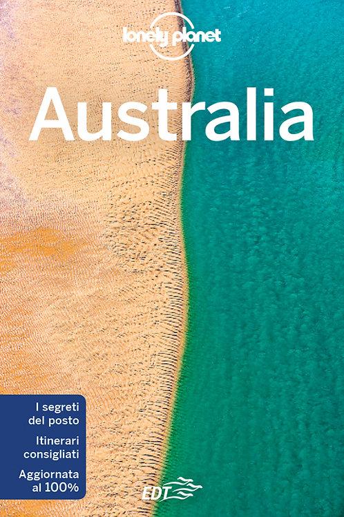 Australia Guida di viaggio 10a edizione - Aprile 2018