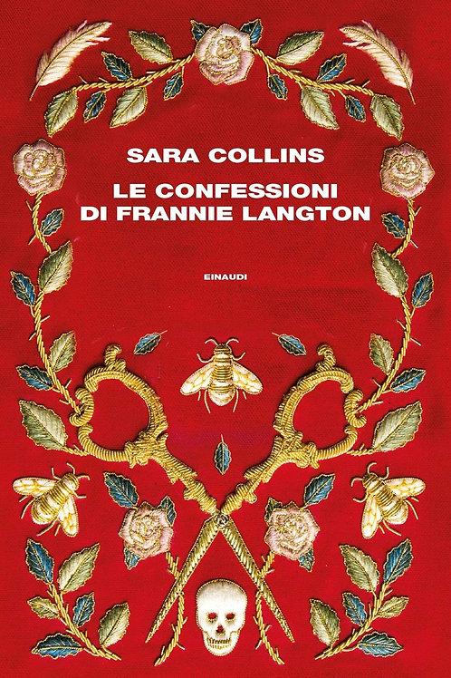 Le confessioni di Frannie Langton di Sara Collins