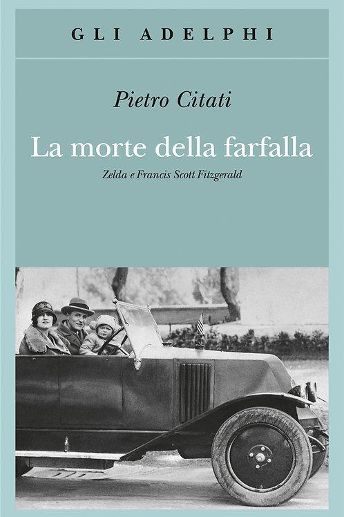 La morte della farfalla di Pietro Citati