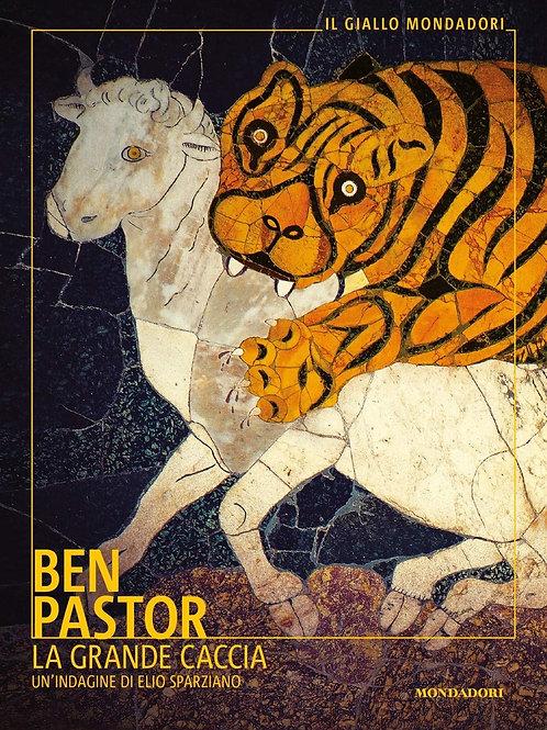 La grande caccia di Ben Pastor