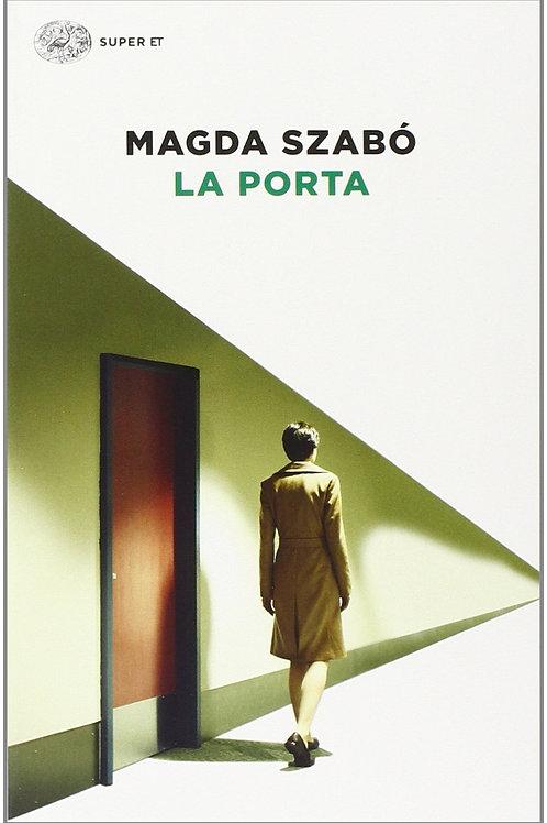 La porta di Magda Szabò