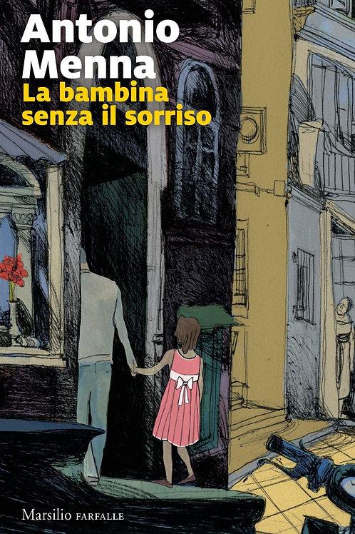 La bambina senza il sorriso di Antonio Menna