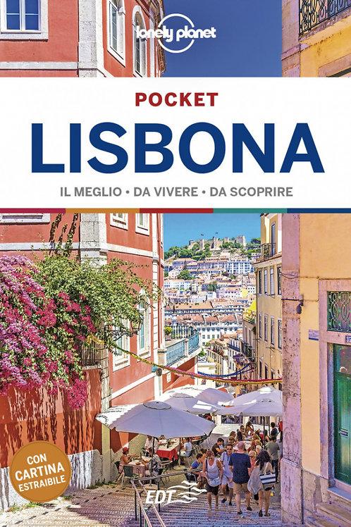 Lisbona Pocket Guida di viaggio 4a edizione - Luglio 2019