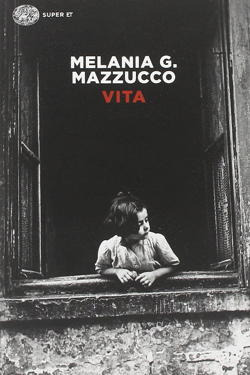 Vita di Melania G. Mazzucco