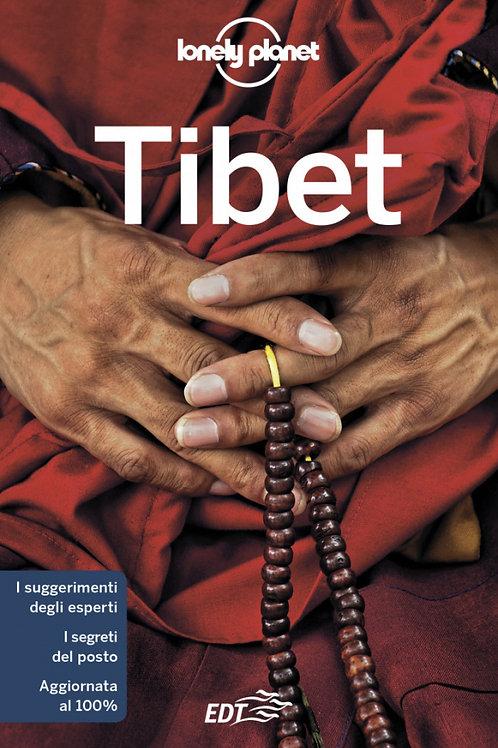 Tibet Guida di viaggio 9a edizione - Ottobre 2019