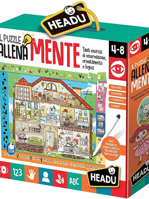Il Puzzle Allena-mente