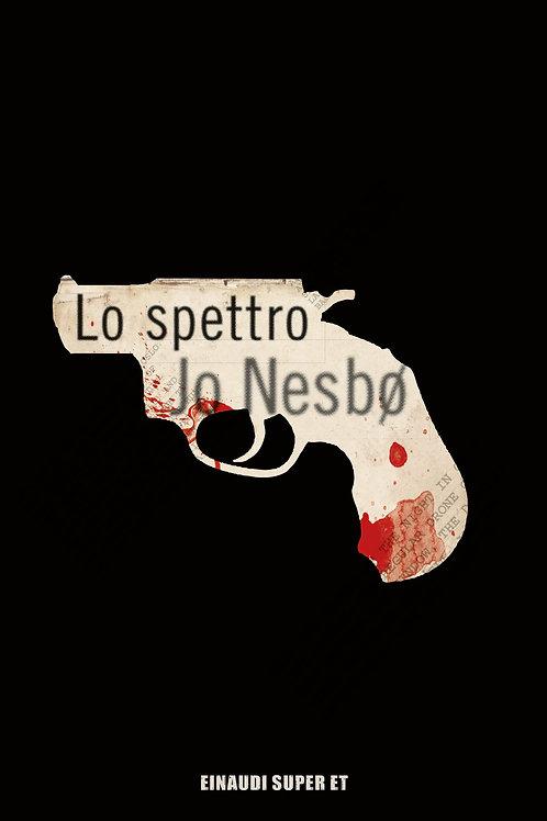 Lo spettro di Jo Nesbo