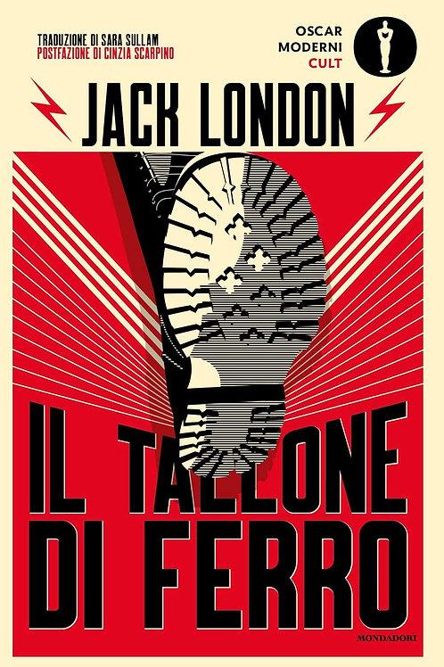 Il tallone di ferro di Jack London
