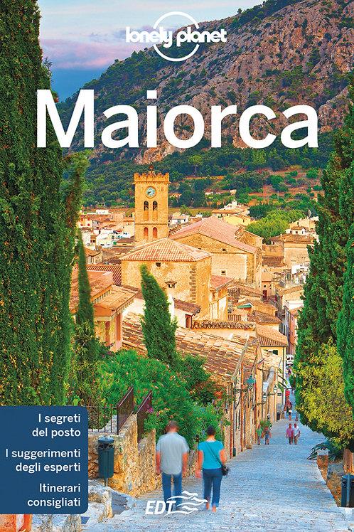 Maiorca Guida di viaggio 1a edizione - Luglio 2017
