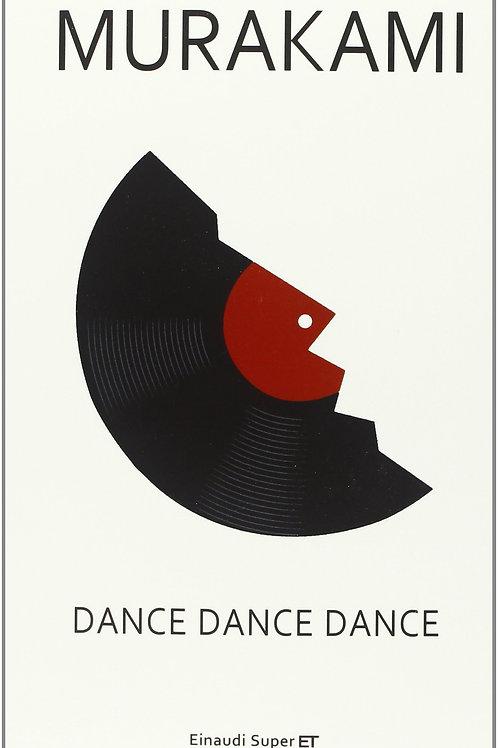 Dance dance dance di Haruki Murakami