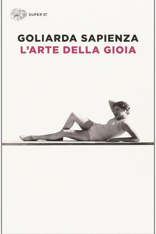 L'arte della gioia di Goliarda Sapienza - Einaudi