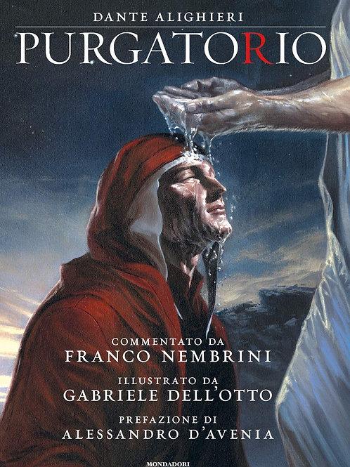 Purgatorio di Alighieri Dante; Nembrini Franco; Dell'Otto Gabriele
