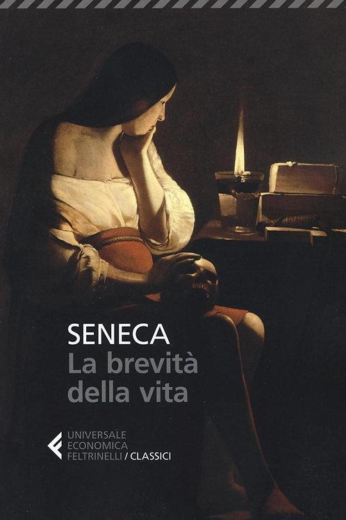 La brevità della vita di Seneca
